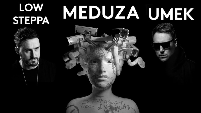 MEDUZA UMEK SOLARDO ELI BROWN AND MORE 1000 SUBS SPECIAL 029 SRK