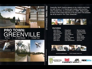 Pro Town: Greenville, NC