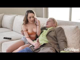 Grandpa - Grandpas Huge Problem / Sera Ryder, Alona Bloom
