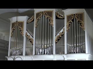 Немецкие композиторы эпохи барокко. От Свелинка (1562) до Баха (1685). Суббота.