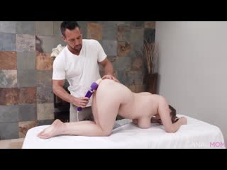 [AnalMom] Alex Chance - Stretch It Out NewPorn2020