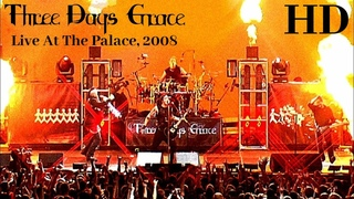 Three Days Grace - Live at The Palace (Full Concert HD)
