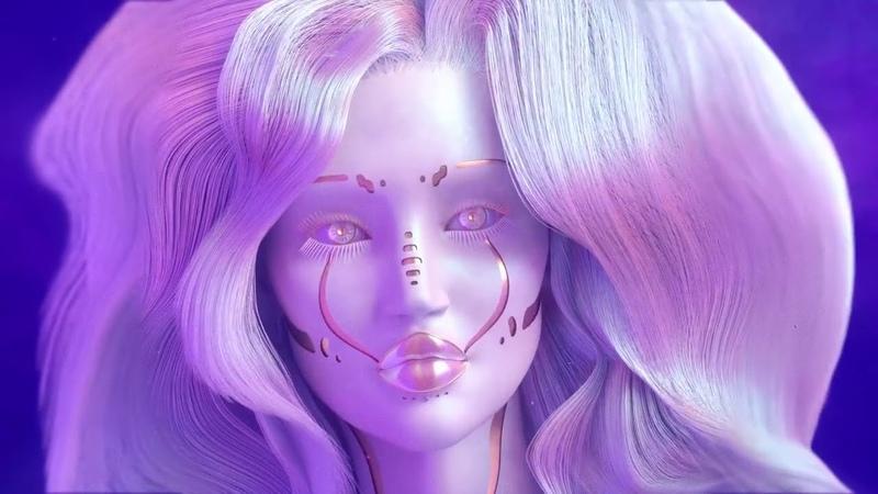 DEADLIFE Her Broken Smile feat Tessa Hedrick Visualizer