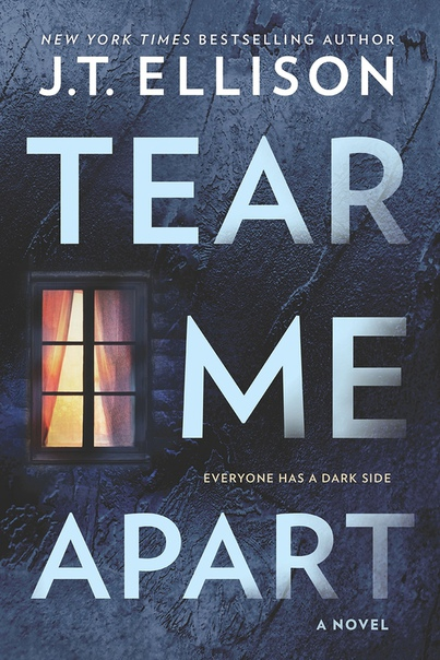 [Thriller] Tear Me Apart