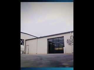 Gas Monkey Garage - Cadillac.