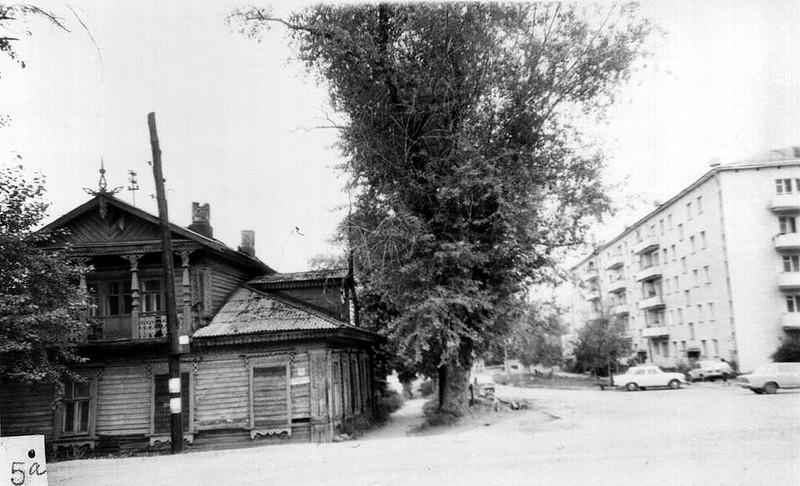 Деревянные здания старой Вятки. 7 утраченных шедевров архитектуры., изображение №5