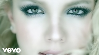 Britney Spears - Stronger (Official Video)