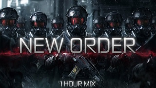 NEW ORDER | 1 HOUR of Epic Dark Dramatic Action Music