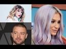 PG Musikvideos | Timberlake hat Nachschub, Taylor Swift rennt durch den Wald, Kesha opfert