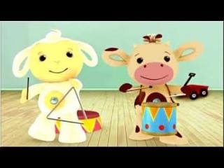 Tiny Love - Развивающий мультик для малышей - мультфильм для самых маленьких (полная версия)
