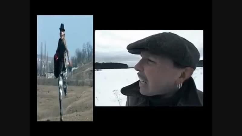 Zdob si Zdub feat. Гарик Сукачев - Ранним утром на рассвете (2005)