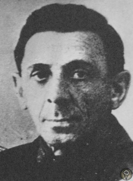 Бухгалтер-оборотень. Как шеф гестапо изображал няньку и узника концлагеря. 17 апреля 1957 года комендант общежития треста «Горкоммунжилстрой» в Днепропетровске вызвал к себе скромного 60-летнего