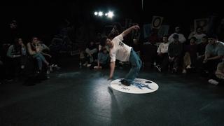 Enzo vs Добрый 1/4 HIP-HOP| KULTURA BATTLE Vol.3