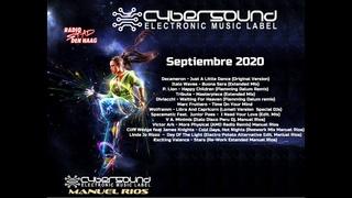 Septiembre 2020 (Dj Manuel Rios)