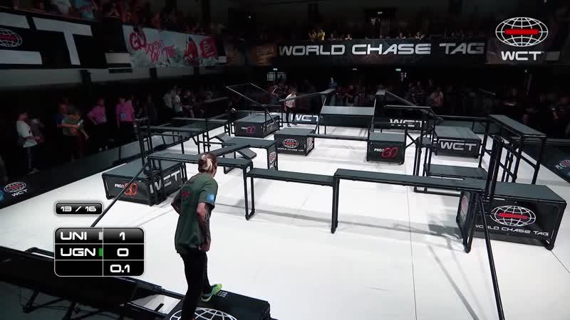 Чемпионат мира по догонялкам | Орные видосики 480p