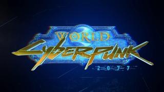 World of Cyberpunk [WoW Machinima]