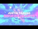 Justin Caruso Broken Hearts Lyric Video ft Hilda
