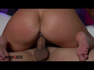 Brooklyn Chase и её муж куколд [2020, Milf, Big Butts, Big Tits, Tattoos, Facial