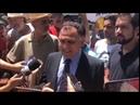 ADV de LULA Presidente não aceitou IR ENCONTRAR FAMÍLIA num QUARTEL e nem sair após enterro