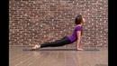 Утренняя йога-зарядка с Алёной Матвейцевой