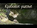 Крабовое ущелье. Лазаревское. Поход в горы / Субботние Путешествия