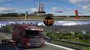 ETS 2 Multiplayer Внешки для компании