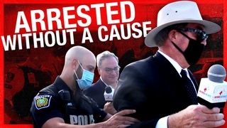 POLICE STATE: Canadian journalist arrested on the street for breaking story on crooked mayor