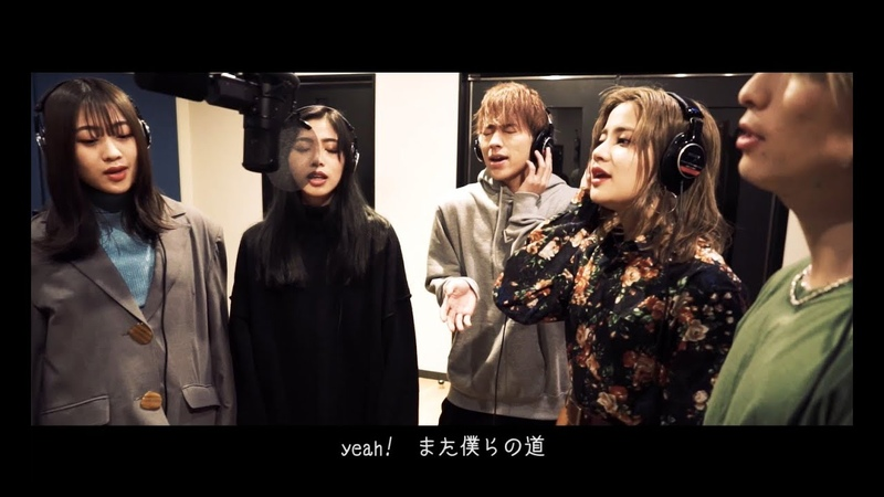 Lol エルオーエル hanauta music video pt 2 lol IN THE STUDIO RECORDING