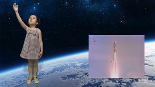 Стихотворение ко Дню космонавтики для детей. Первое знакомство с Юрием Гагариным