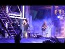 The Rasmus - No Fear (Bikeshow 2013)