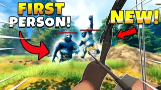 *NEW* VALHEIM BEST HIGHLIGHTS! - Epic & Funny Moments #3