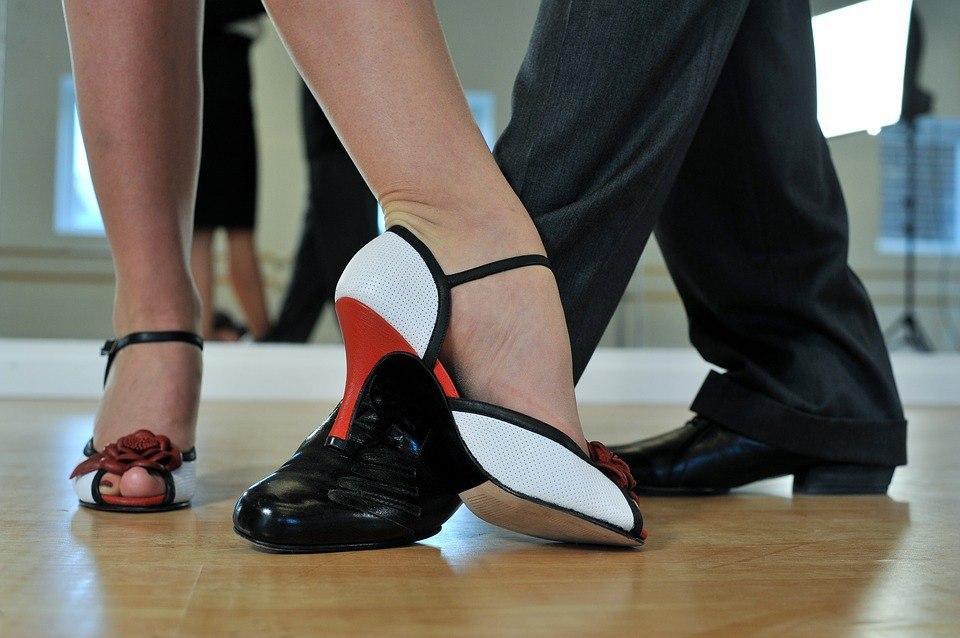 Уроки танцев и хореографии пройдут для участников проекта «Московское долголетие» из Кузьминок