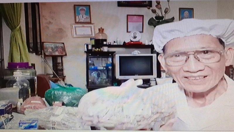 Introduisez des médicaments pour m'aider à avoir un fils l Dr Do Nguyen Thieu Official