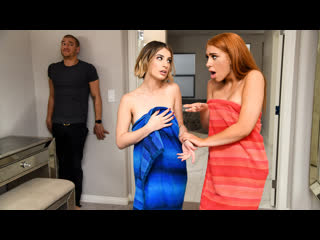[Brazzers / BrazzersExxtra] Joseline Kelly & Kristen Scott - My Girlfriend's Girlfriend (2020-01-13)