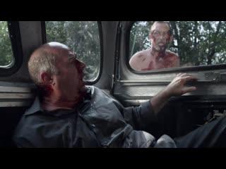 Пробуждение спящего / Sleeper's Wake (2012 Бэрри Берк) HD 1080p