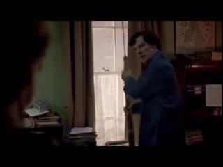 Шерлок Клоунс слешер