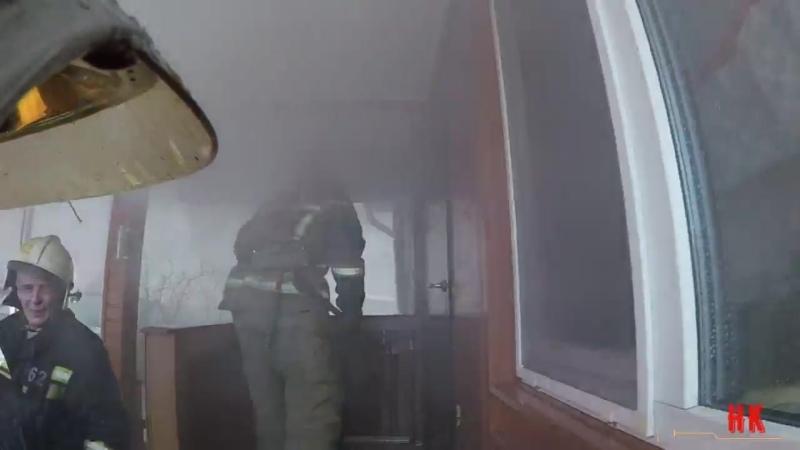 Пожарный BRZ Пожар Горят два дома Распространение Fire Two houses are burning Spread