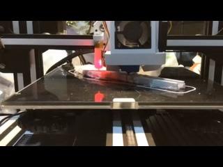 Восставший из Вод (3D принтер)