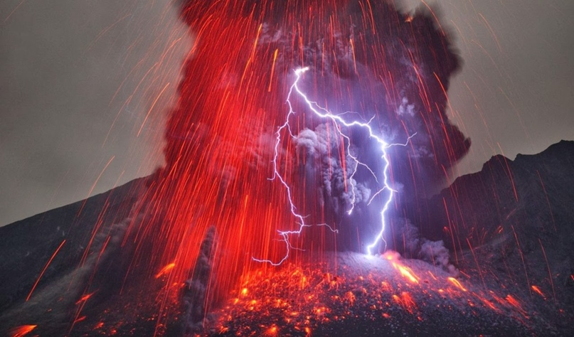 Самые необычные природные явления, изображение №2