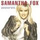 5. Ретро - Вечеринки 80-х; 90-х! - Samantha Fox - Nothing's Gonna Stop (Now)