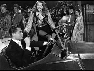 1946 - Гильда / Gilda