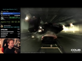 True 100% Rap Sheet Completion Most Wanted  NFS Marathon Part 9