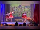 КРАСА - Отчётный концерт «Весенний букет»