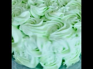 Вкусный торт 🎂