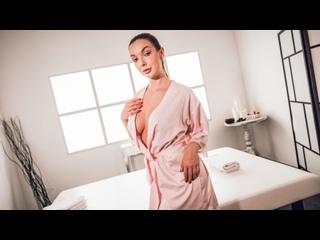 [MassageRooms] Lady Gang - Massaged Czech gets cum on tits NewPorn2021