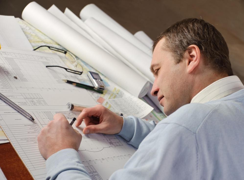 Что такое строительный конверт?