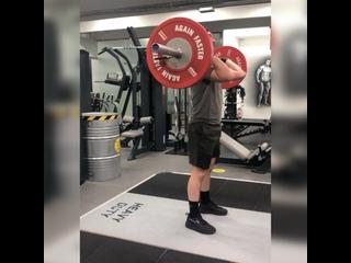 Видео от Heavy Duty