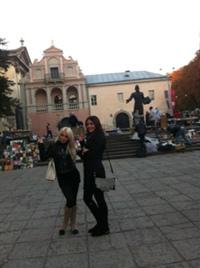 Вероника Малинина фото №46