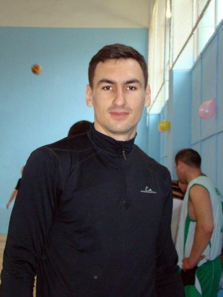 Aleksandr Buzovskiy