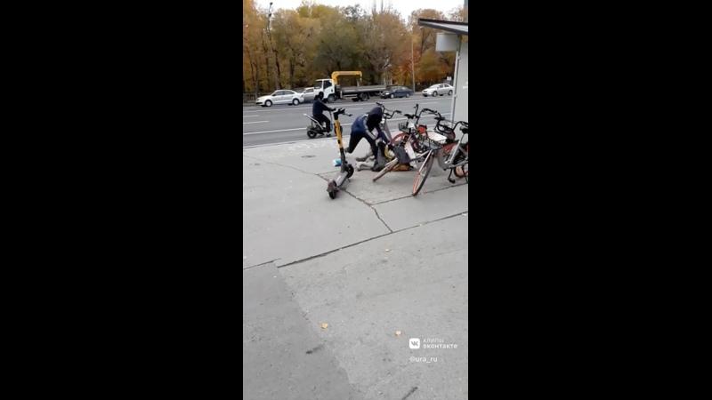 Видео от ПОЛИЦЕЙСКИЕ БУДНИ